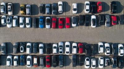 Bursa'da emsal karar! Otoparktan çalınan araçtan işletmeci sorumlu