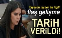 Çalışma Bakanı'ndan 'Taşeron' Açıklaması!