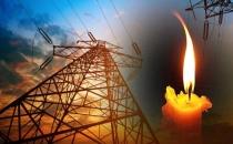 Çarşamba Gününe Dikkat! 7 İlde Elektrik Kesintisi