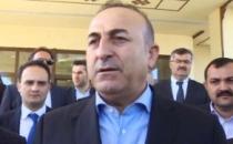 Çavuşoğlu: Azerbaycan Topraklarının Erivan Tarafından İşgaline Kimse Ses Çıkarmıyor