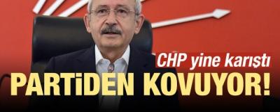 CHP Karıştı! Kılıçdaroğlu Kovun Dedi!