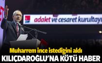 CHP Kurultayında Kılıçdaroğlu'na Kötü Haber!