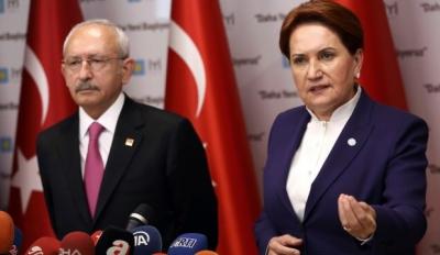 CHP ve İYİ Parti YSK'ya başvurdu! 39 ilçe ve 24 Haziran seçimleri...