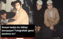 CHP'li Eren Erdem'in Takkeli Fotoğrafları Ortaya Çıktı