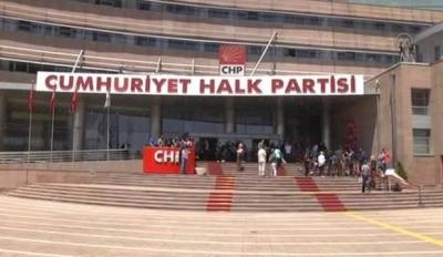 CHP'nin Yeni Yönetimi Belli Oldu