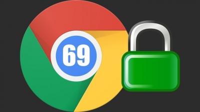 Chrome 69 için şaşırtan karar!