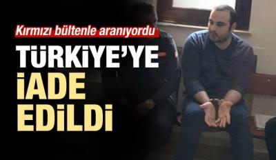 Çiftlik Bank'ın Beyni Türkiye'ye Getirildi!
