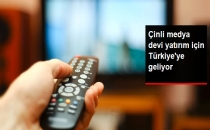 Çin Merkezli StarTimes Medya Grubu Türkiye'ye Yatırıma Geliyor
