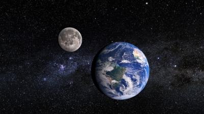 Çin, Uzaya Göndereceği 'Yapay Ay' ile Dünya'yı Aydınlatacak