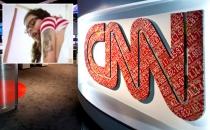 CNN Ekranlarında Yarım Saat Cinsel İçerikli Film Yayınlandı