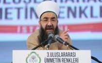 Cübbeli'den 23 Nisan Törenlerine Zehir Zemberek Sözler