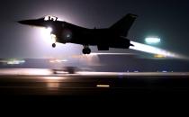 Çukurca'da Yoğun Savaş Uçağı Yoğunluğu