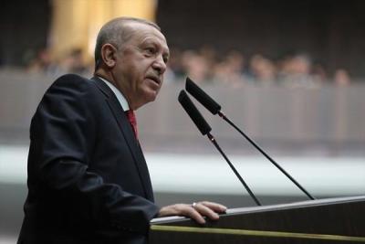 Cumhurbaşkanı Erdoğan: Belediyeler Satacak Ve Fiyatlara Ayar Çekme Kararı Aldık