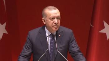 Cumhurbaşkanı Erdoğan: Milyonlarca Bez Torba Ve Fileyi Milletimize Ücretsiz Dağıtacağız