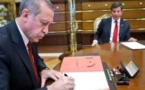 Cumhurbaşkanı Erdoğan, Yeni Kanunları Onayladı