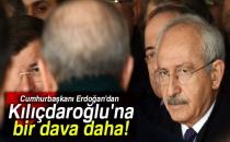 Cumhurbaşkanı Erdoğan'dan Kılıçdaroğlu'na 250 Bin TL'lik Manevi Tazminat Davası