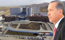 Cumhurbaşkanı Erdoğan'ın 14 Yıllık Hayaliydi. Yarın Açılıyor