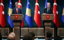 Cumhurbaşkanı Taçi: Erdoğan Dünyanın 1'inci Lideridir!