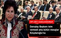Danıştay Başkanı, Başkanlık Sistemini Övdü; Kılıçdaroğlu'na Yanıt Verdi