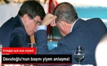 Davutoğlu'nun Başını Yiyen Anlaşma!
