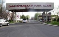 Diyarbakır Havalimanı Yakınlarında Roketatarlı Saldırı