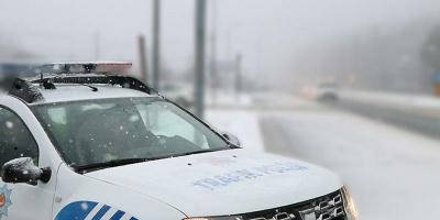 Drift Yapan Alkollü Sürücüye Rekor Ceza: Ehliyetine 13 Yıl El Konuldu