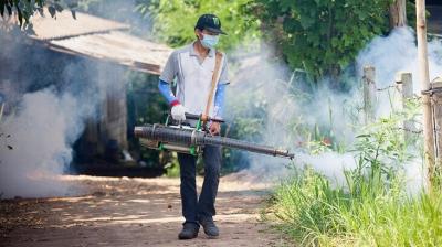 Dünya Corona Virüsle Boğuşurken Yeni Salgın Patladı! 254 Ölü 39 Bin Üzeri Vaka!