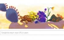 Dünya Günü Nedir? Google Dünya Gününe Özel Doodle Hazırladı! 22 Nisan