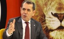 Dursun Özbek: G.Saray'ı Taşıyabilecek Bir Antrenörle Anlaşacağız