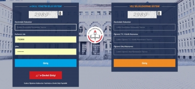 E Okul Veli Bilgilendirme Sistemi'ne giriş nasıl yapılır? e-Okul VBS hızlı giriş ekranı burada