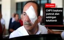 Edirne Belediye Başkanı Recep Gürkan'a Saldıran Görkem Huslu Tutuklandı