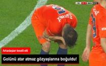 Emre Belözoğlu, Fenerbahçe'ye Attığı Golden Sonra Ağladı