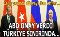 Erdoğan Ve Putin Ortak Açıklama Yaptı! Suriye'de Bundan Sonra...