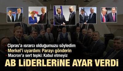 Erdoğan'dan Kritik NATO Değerlendirmesi!