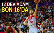 EuroBasket 2017: Türkiye 78 - 65 Belçika (Maç Sonucu)