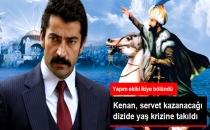 Fatih Sultan Mehmet'i Canlandıracak Kenan İmirzalıoğlu'nun Yaşı Sorun Oldu