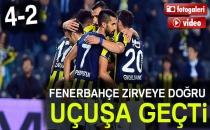 Fenerbahçe 4-2 Kasımpaşa (Maç Sonucu)