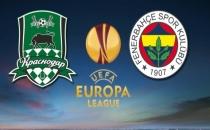 Fenerbahçe Krasnodar Maçı Hangi Kanalda Saat Kaçta?