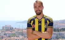 Fenerbahçe'de Caner'in Kaderi Belli Oldu