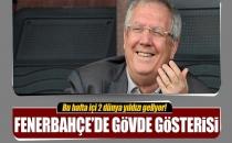 Fenerbahçe'de Gövde Gösterisi! 2 Transfer Açıklanıyor...