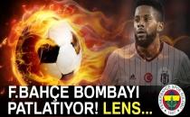 Fenerbahçe'den Lens Taktiğiyle Aboubakar Bombası!