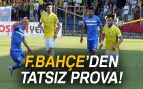 Fenerbahçe'den Tatsız Prova! Fenerbahçe 2 - 3 Juventus Bucureşti