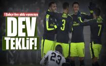 Fenerbahçe'den Yıldız Oyuncu İçin Dev Teklif!