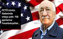 FETÖ Mensupları FBI Ajanlarına Fenerbahçeliler Diyormuş