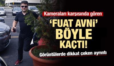 FETÖ'cü Aydoğan Vatandaş Görüntülendi!