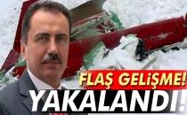 Flaş Gelişme! Muhsin Yazıcıoğlu Faili Yakalandı!
