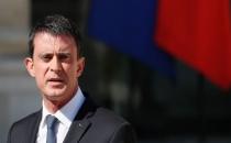 Fransa Başbakanı: Fransa Terörle Yaşamak Zorunda Kalacak