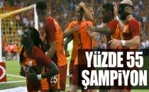 Galatasaray 2 - Kasımpaşa 0 (Maç Sonucu)