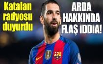 Galatasaray Arda'yı 2 Yıllığına Kiraladı!