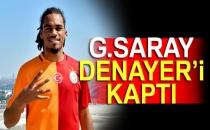 Galatasaray, Denayer'i Kiralıyor